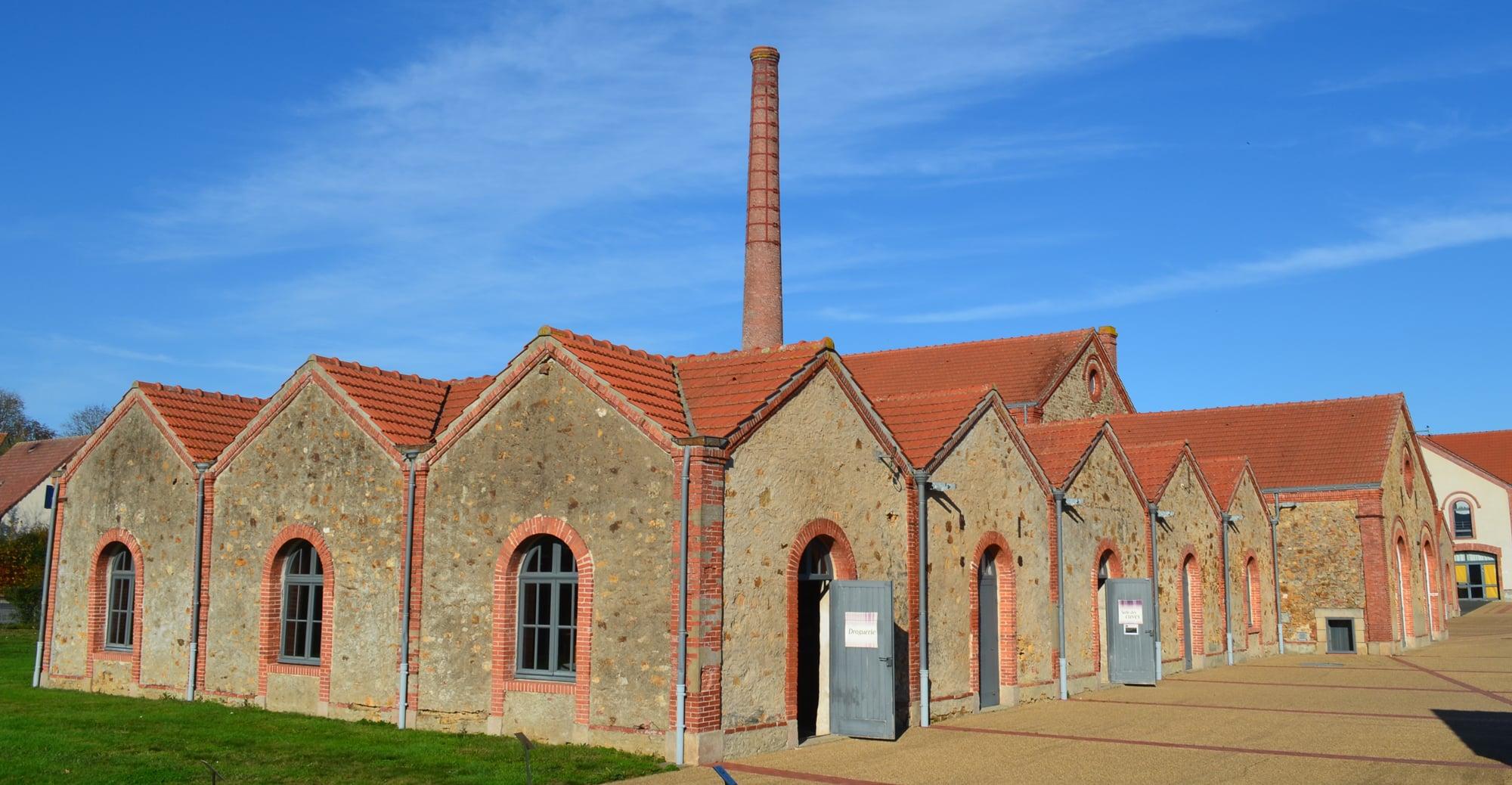 Musée du Textile de Cholet