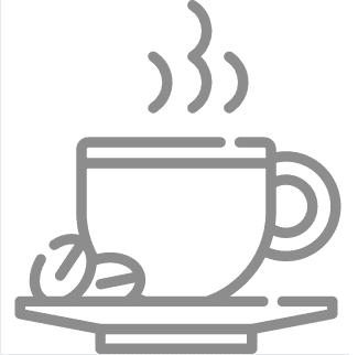 Friandises, café, thé