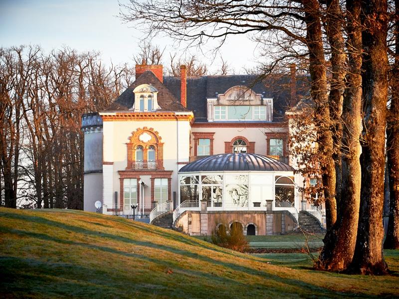 Le golf de Cholet