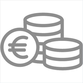 Taxe de séjour de 0,60€ /nuit /personne > 18 ans